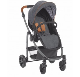 Graco Evo Avant Bretto Stripe