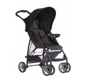 Graco Literider - Black Grey