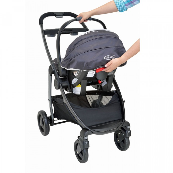 Graco Modes Travel System With 10 Different Riding Options
