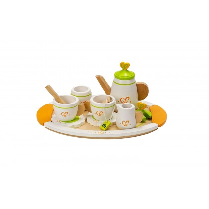 Hape 3124 Tea Set For Two