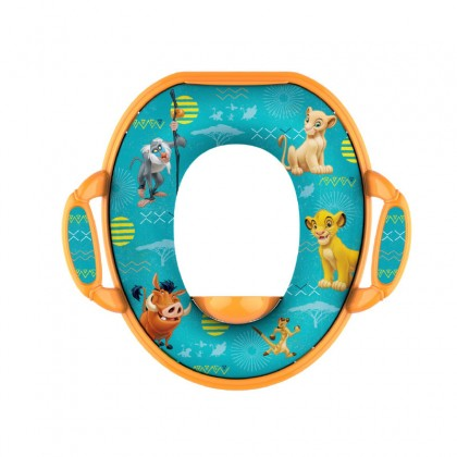 The First Years Lion King Soft Potty Ring