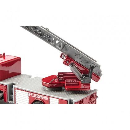 Siku Super 1841 Fire Engine Die Cast Scale1:87