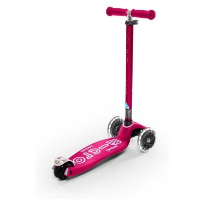 Micro Maxi 077 Deluxe LED Pink 077