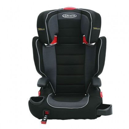 Graco TurboBooster® LX Highback Booster Car Seat featuring Safety Surround™ Side Impact Protection