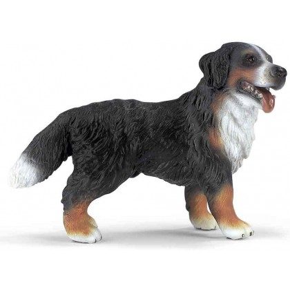 Schleich Bernese Mountain Dog