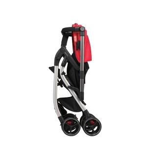 Aprica Optia Stroller Red