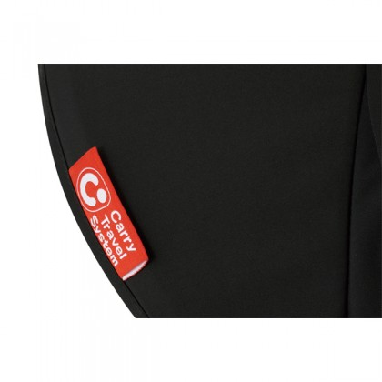 Aprica Optia Stroller Black