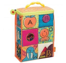 B.Toys aBc Block Party