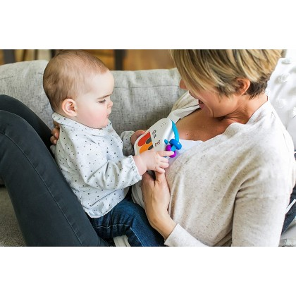 Hape 12008 Baby Einstein Magic Touch Mini Piano for Toddler 3 month+