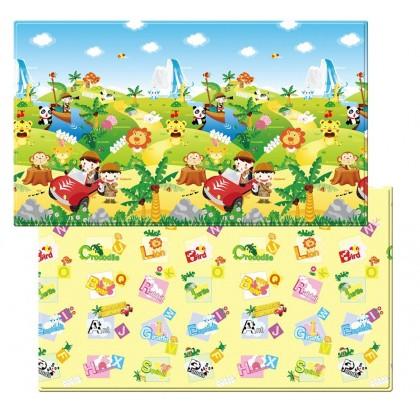 Dwinguler Eco-friendly Playmat M size ~ Safari