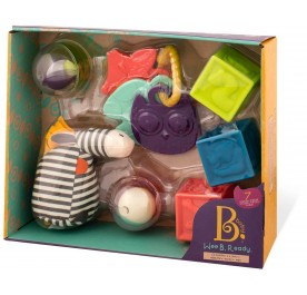 B Toys Playtime Starter Set