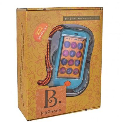 B. Toys HiPhone.
