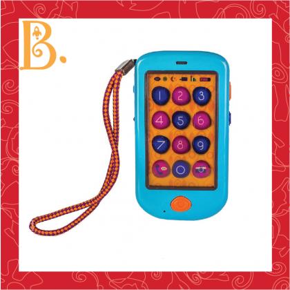 B. Toys1223 HiPhone.