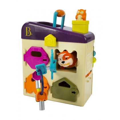 B. Toys 1229 Pet Vet Clinic Role Play Toy