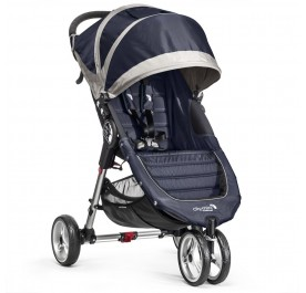 Baby Jogger City Mini 3 wheels - Navy Grey