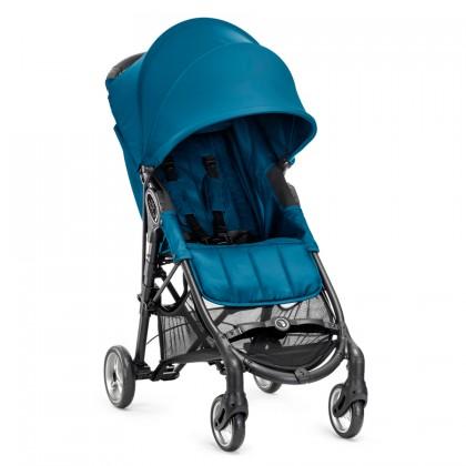 Baby Jogger City Mini Zip Teal