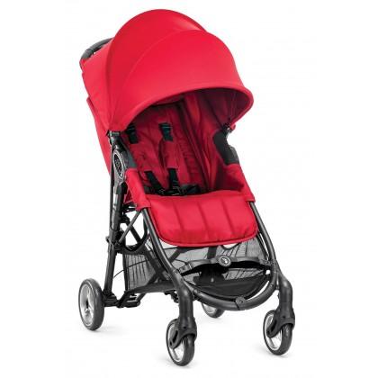 Baby Jogger City Mini Zip Red