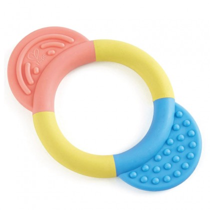 Hape 0027 Rattle & Teether Collection