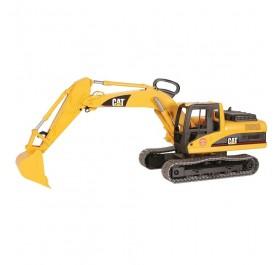 Bruder 02438 CAT Excavator Play Vehicle