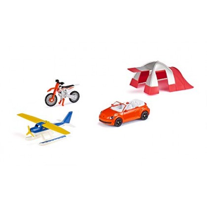 Siku 6325 Leisure Car Die Cast Gift Set