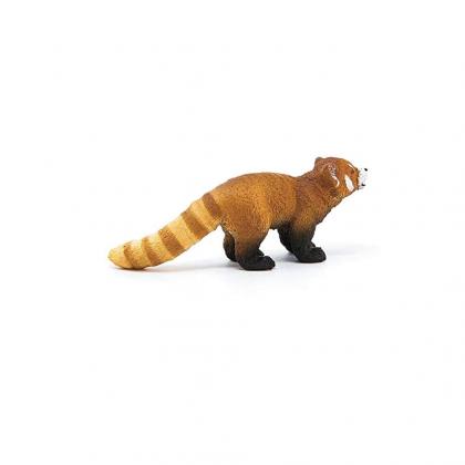Schleich-14833 Roter Panda
