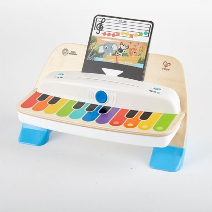 Hape X Baby Einstein 12422 Deluxe Magic Touch Piano (11 keyboard) for 6m+