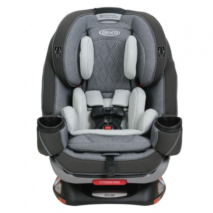 Graco 4Ever® Extend2Fit® Platinum Convertible Car Seat 4-in-1 Car Seat Newborn up to 54 kg,Hyden