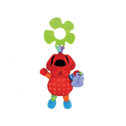 K'kids 10584 Funky Stroller Pals - Patrick
