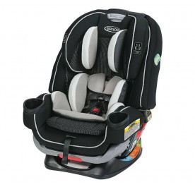 Graco 4ever Extend2fit All-in-One Car Seat