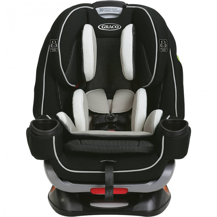 Ailebebe Car Seat Review