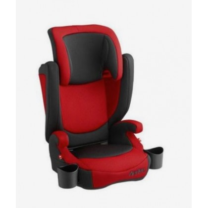 Aprica 93490 Air Ride Group 2/3 15kg to 36kg - Red