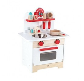Hape Retro Little Kitchen