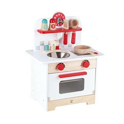 Hape Retro Little Kitchen