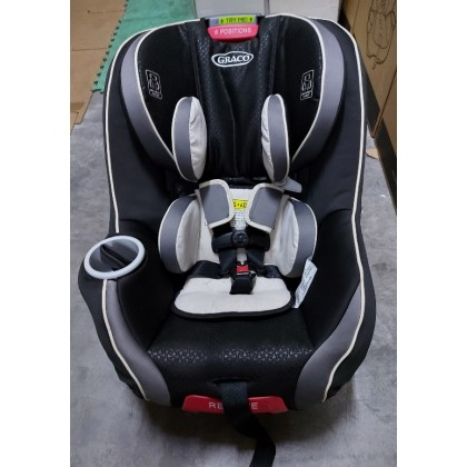 Graco Size4me Harris Convertible Car Seat (CLEARANCE ITEM)