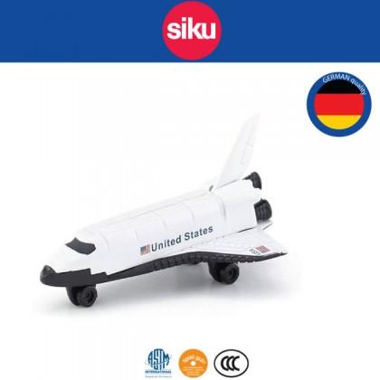 Siku Space Shuttle Die Cast in Blister Pack