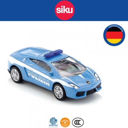 Siku Lamboghini Die Cast in Blister Pack