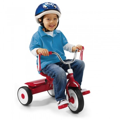Radio Flyer RF411 Ready To Ride Trike