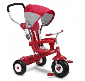 Radio Flyer All Terrain Stroll N Trike