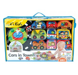 K's Kids Cars In Town