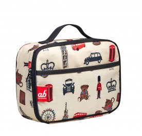AB London Iconic Lunch Bag