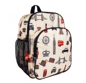 AB London Iconic Toddler Backpack