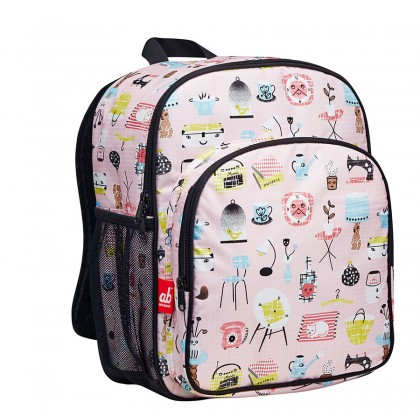 AB Household Elements Toddler Backpack