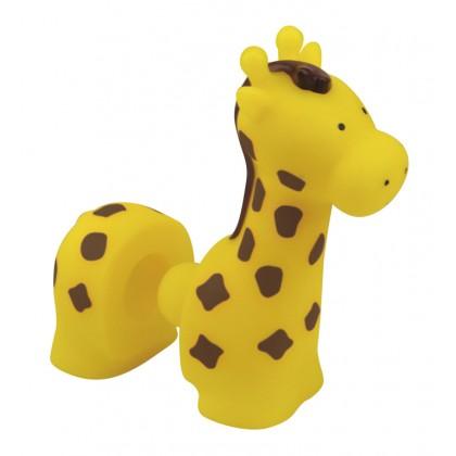 K's Kids 10673 Popbo Blocs Soft Blocs for Toddler 12 month+ ~Wild Animals