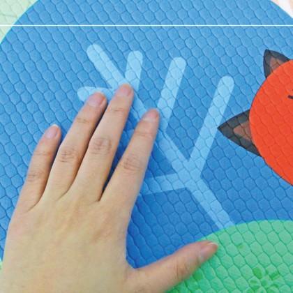Baby Care Lite Playmat  ~ Gardening