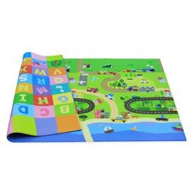 Baby Care Playmat  Happy Village Medium