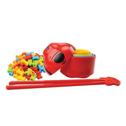 K's Kids KT21018 Clip & Sort Finger Training Toy