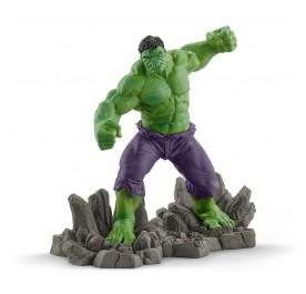 Schleich Hulk Marvel Figurine