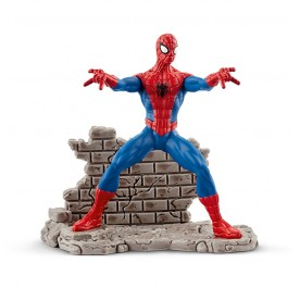 Schleich Spider Man Figurine