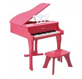 Hape Grand Piano Pink