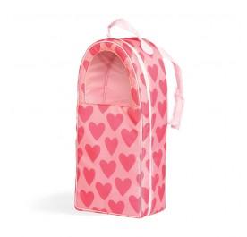 Doll Carrier-Heart